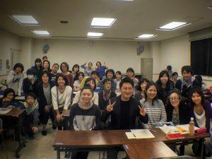 10月22日堀さん講座 集合写真